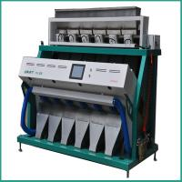 Cheap Soybean CCD Color Sort machine for sale