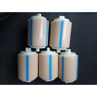 Buy cheap Resistant Corrosive and Dustproof fertilizer Plant Nylon Conveyor Rollers Contact Conveyor Belts from wholesalers