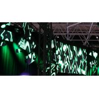 Cheap SAGE Adjustable in angles full color indoor P4 stadium led display wholesale