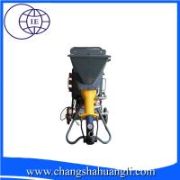 Cheap cement/mortar/lime/gypsum wall plastering machine/concrete spraying machines for sale