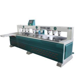 Cheap High Precision CNC Multi Head Drilling Machine 4.5KW/18000rpm No Sweep for sale
