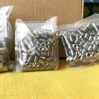 Quality High strength, high precision ordinary type of screw thread inserts wholesale