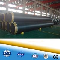 Chilled Water Pipe Insulation Chilled Water Pipe