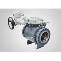 Cheap Electric Actuated Ball Valve Motorized On-off & Modulating Type Automation for sale