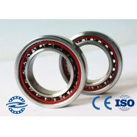 China High Accuracy Single Row Angular Contact Bearing 7218 BECBJ  ISO 9001 Approved on sale