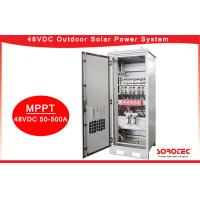 Buy cheap 3000W Telecom Solar Power Systems , 48V Output Telecom DC Power Systems from wholesalers