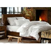 Cheap Twin / Queen / King Home Goods Bedding Sets , Cotton Voile Hotel Luxury Bedding Sets wholesale