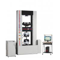 Cheap 600KN Force UTM / Universal Testing Machines Controlled by Computer GB/T228 -2002 for sale