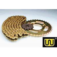 Cheap Motorcycle Chain Sprocket Kit CD70 420-104L 41T 14T for sale