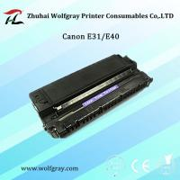 Cheap Compatible for Canon E31 toner cartridge for sale