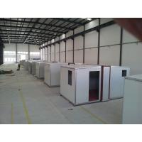 Buy cheap High quality Foldable Portable Emergency Shelter / After-Disaster Housing / Sandwich Panel Housing from Wholesalers