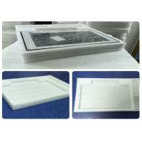 China Electronics EPE Foam Packaging ,Molded EPE Foam Lining For Ipad on sale