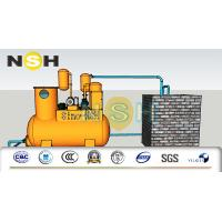 Cheap Waste Oil Water Separator Industrial With Dynamic Balance Overflow Structure for sale