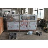 China 100 - 1500 BPH 5 Gallon Filling Machine 550g-800g Water Packing High Speed on sale