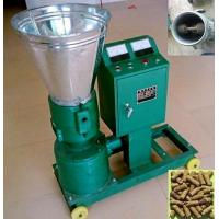 Cheap SKJ250 wood pellet machine for sale wholesale