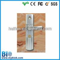 Cheap Double Side Fingerprint Reader Keypad Entry Door Lock With Code Entry Bio-LE311 for sale