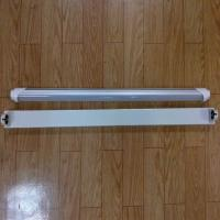 LED Iron Fluorescent Lamp Light Fixture,T8 Support With