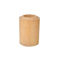 China Customized Steel Casting Refractory Brick for Steel Making Plant on sale