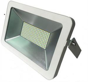 Buy cheap Ultra Slim IP 66 waterproof 100 watt  Slim LED Floodlight led security flood light from wholesalers
