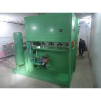 Cheap Environment Friendly Paper Pulp Molding Machine Controlled By Computer With High Efficiency for sale