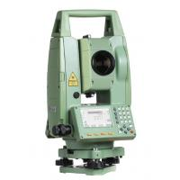 Cheap Sanding 600m Prismless Total Station Instrument Survey And Construction with SD card for sale