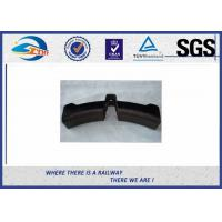 Quality OEM High Phosphorous High Friction Cast Iron Brake Shoe wholesale