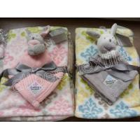 Cheap Infact Blanket and Nunu for sale