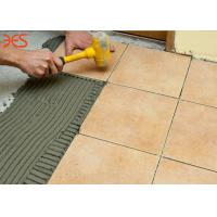 Cheap Porcelain Wall Waterproof Ceramic Tile Adhesive With Excellent Bounding Property for sale