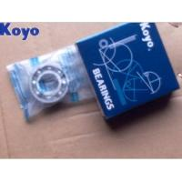 China High Performance Stainless Koyo Bearing 6006-2RS 6006-ZZ , Radial Ball Bearing on sale