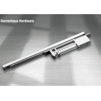 Cheap Easy Open Concealed Automatic Door Closer D20 Smooth Operation Sliding Rail for sale