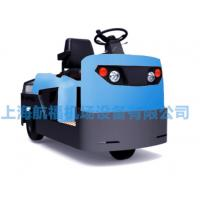 Buy cheap Eco Friendly Electric Airplane Tug 6 KN Screen With Protective Device from wholesalers