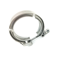 China 45mm 1.75 Inch Stainless Steel Exhaust Clamps on sale