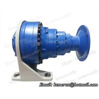 Right Angle Winch : High quality inline and right angle planetary gearbox
