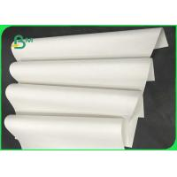 Cheap 43cm X 61cm 45gsm 48gsm 50gsm White Newsprint Paper In Sheet For News Paper for sale