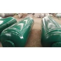 Cheap Vertical / Horizontal Pressure Vessel Tank with Carbon Steel Stainless Steel Material for sale