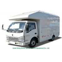 Cheap Awesome JBC Mobile Street Fast Food Sale Truck For  Hot Dog Wagon Burrito Cooking And Selling for sale