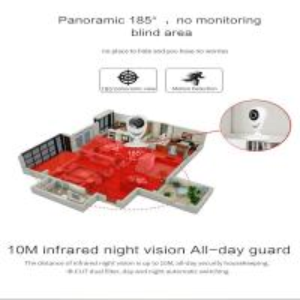 Quality EC8 HD 720P Mini Wifi IP Camera Wireless P2P Baby Monitor Network Remote CCTV wholesale