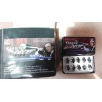 China  007 Most Effective Herbal Male Enhancement Pills Dick Enlarger GMP Certification on sale