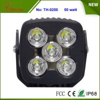 Cheap 50W LED Driving Light (LED work light) for Jeeps and Truck for sale