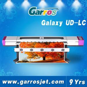 Galaxy181LC Digital Printer Flex Banner X-stand Printer with 1440dpi