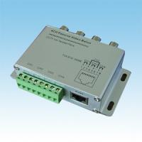 China 4 Channel Video Balun Transceiver on sale