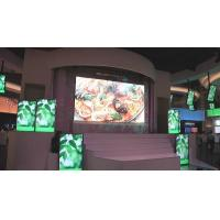 Cheap Adjustable in angles full color indoor P4 stadium led display wholesale