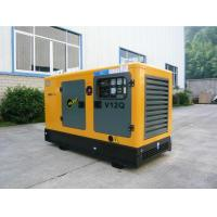 Buy cheap 14KW / 17KVA Silent Diesel Generators Set with Yangdong engine, 50HZ from wholesalers