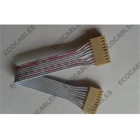 Cheap 24 AWG Flat Ribbon Cables For Electrified AC Units Running On AGM Batteries for sale
