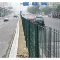 Cheap Coated Wire Mesh Fence for sale