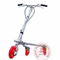 Cheap Tri-wheels Swing Scooter with Full Aluminum Body wholesale
