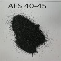 China Foundry sand used for casting sand China chromite sand supplier on sale