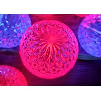 China Holiday Decoration architectural lights LED RGB String Light on sale
