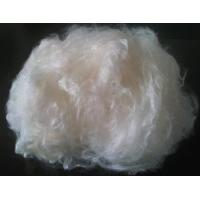 Cheap 100% bamboo fiber for spinning yarn for sale