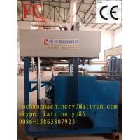 China PAPER PULP EGG TRAY MOULDING MACHINE on sale